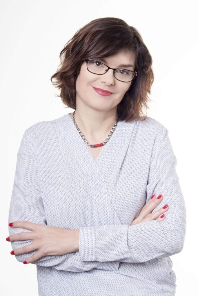 Monika Kołodziejczyk terapeuta